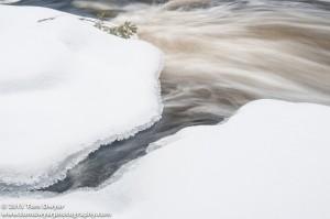 Wintry Buttermilk Falls-1396