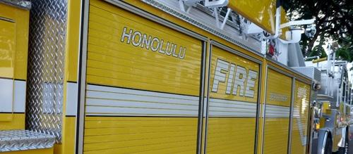hawaii fire alarm systems