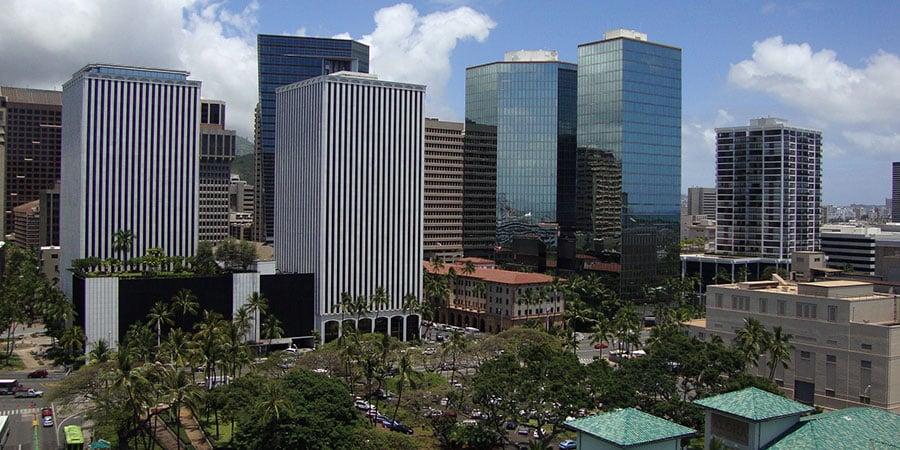 hawaii alarm companies in oahu